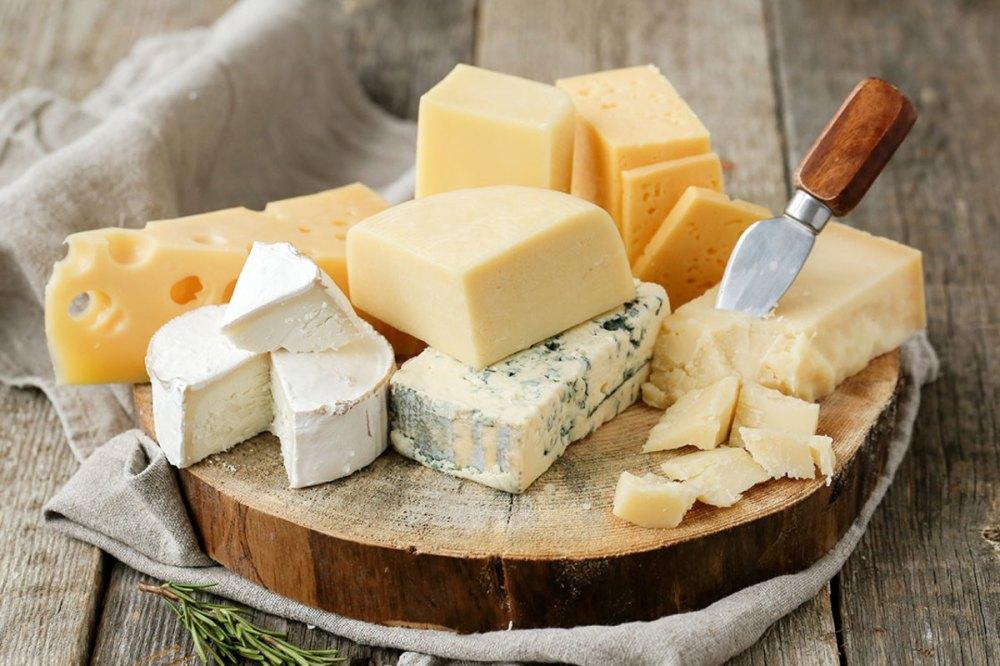 Cheese aromatase MenElite