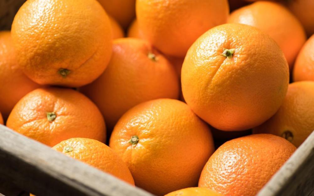 Oranges aromatase MenElite