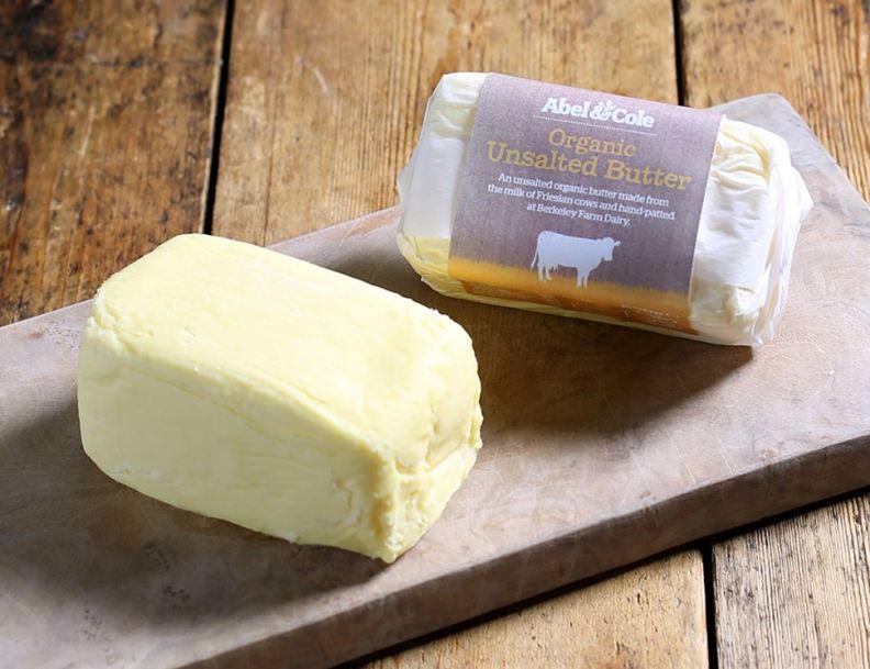 Butter butyrate palmitic acid myristic acid dopamine MenElite