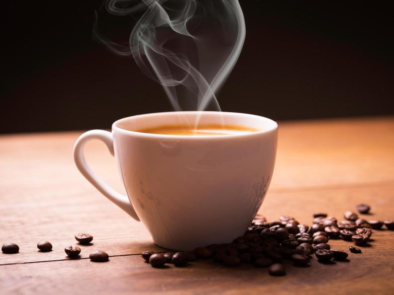 Coffee caffeine dopamine MenElite