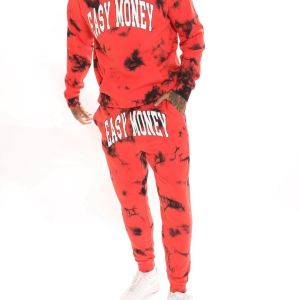 Full of style easy money set in redblack 1