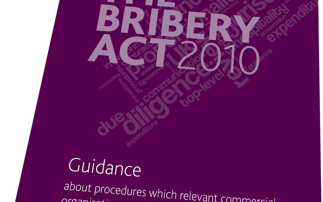 Bribery and Corruption offences in the UAE