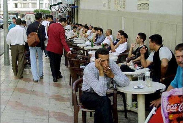 Rise in graduate and youth unemployment in Morocco