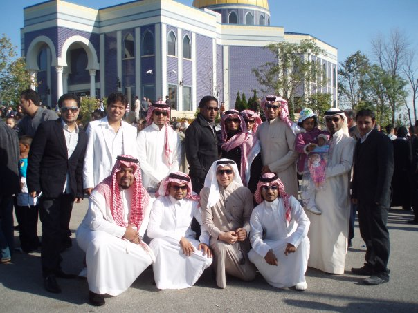 Saudi Arabia to repatriate its overseas students