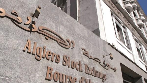 Problématique de La Bourse d'Alger