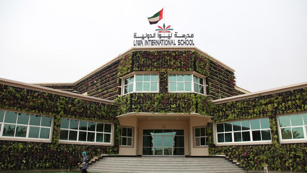 Seventeen schools to open in Abu Dhabi by 2018