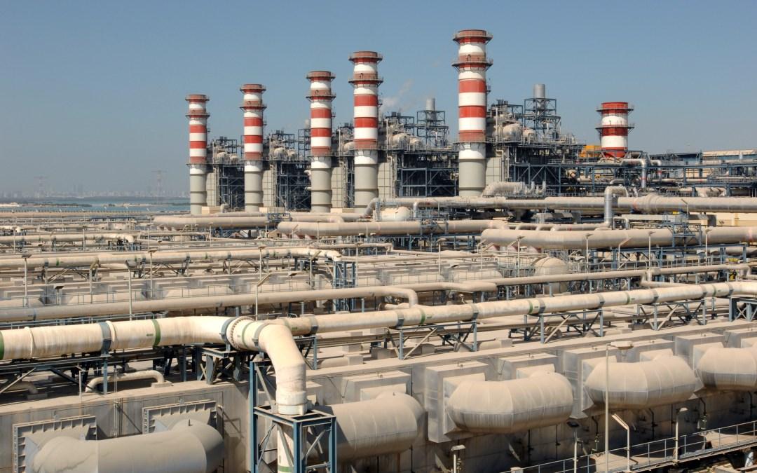 Clean Water Desalination dilemma