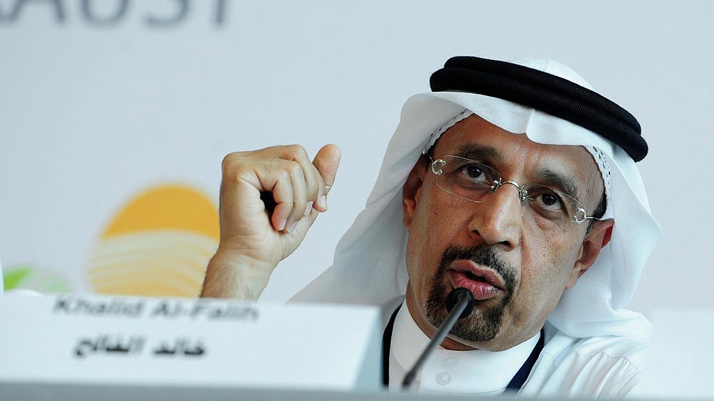 OPEC's meeting of 2 June 2016