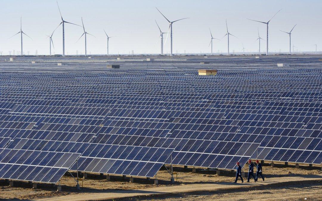 Renewable Energy Markets