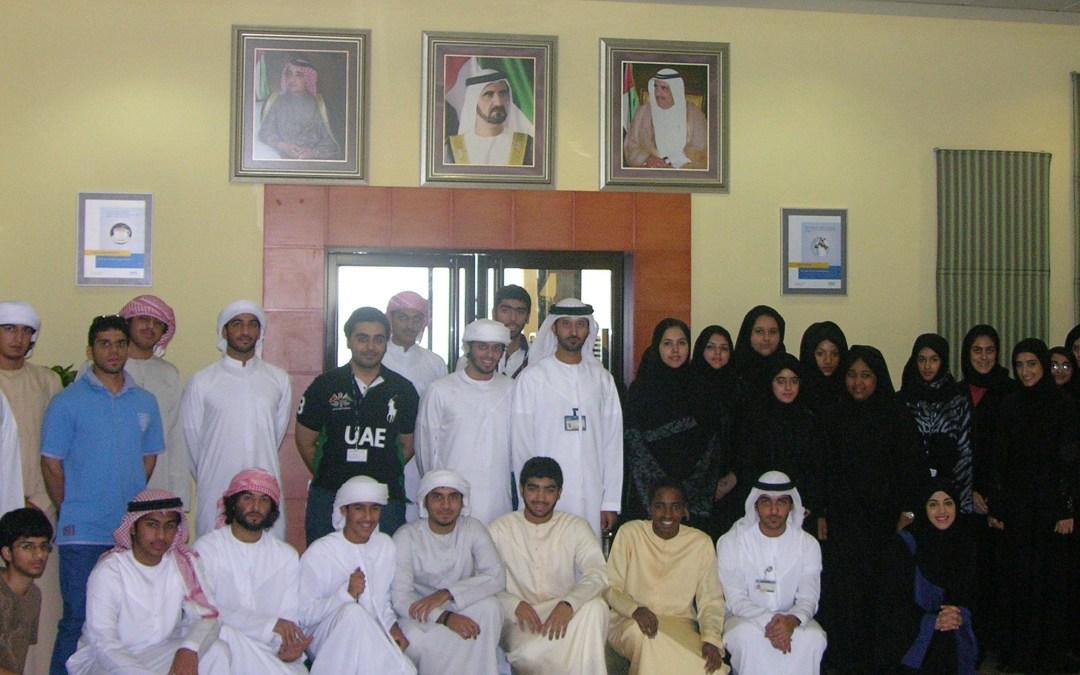 GCC Human Resources Nationalisation Programmes