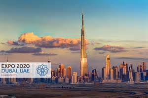 World Expo 2020 1