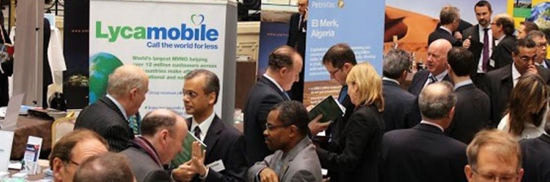 Algeria-UK Investment Forum