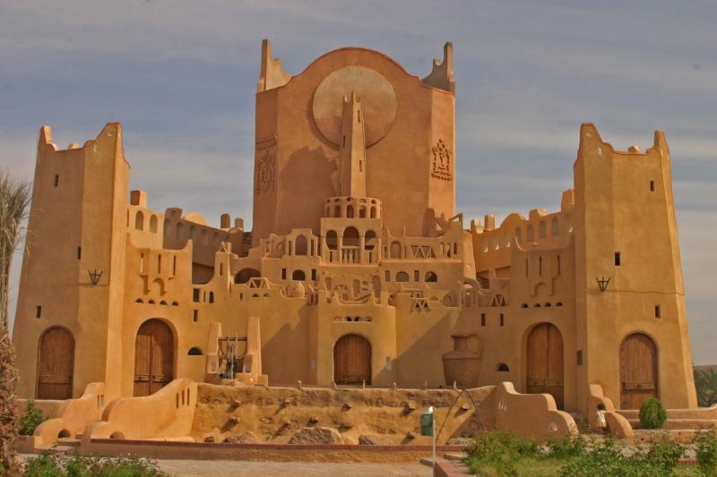 Two new University Institutes in Algeria