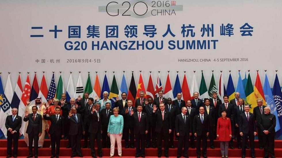 The World's New Geo-Strategic Objectives