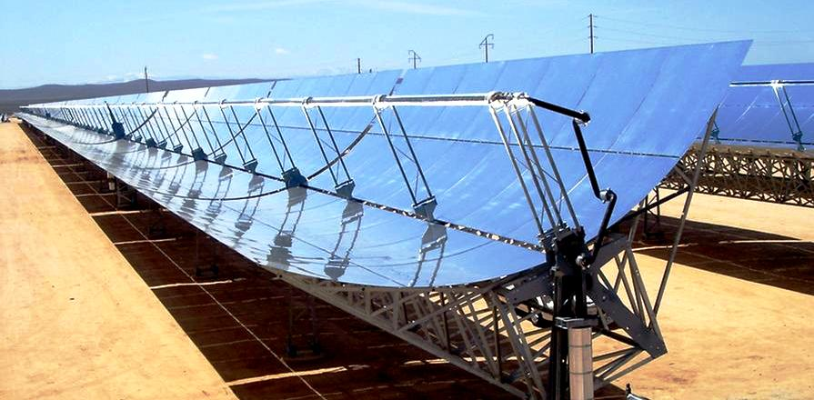 Morocco's MASEN to lead renewables build-up