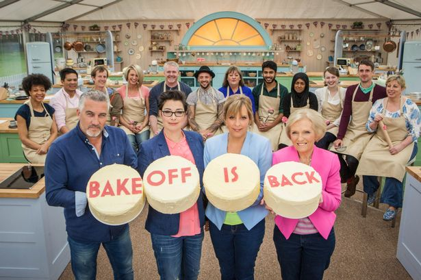Mary Berry and Co.