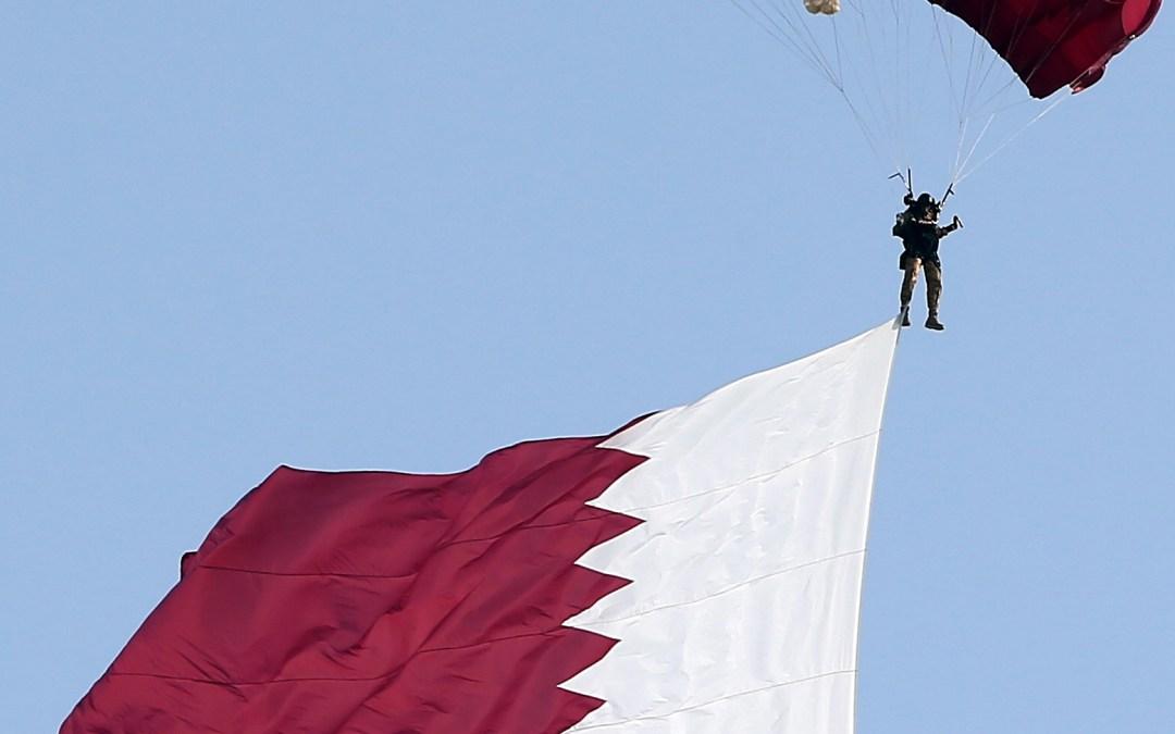 GCC countries facing further credit downgrades