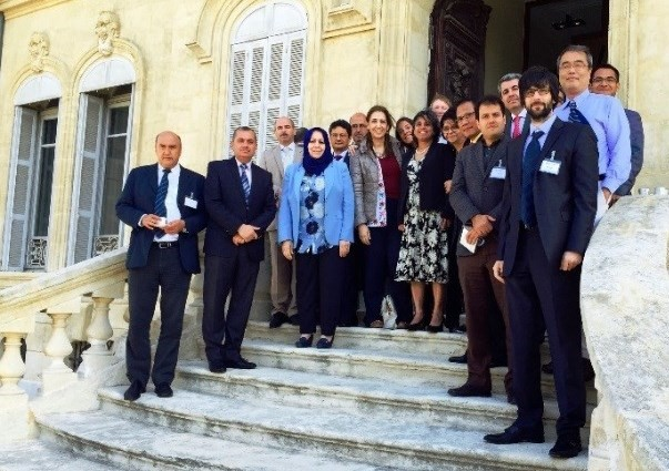 Participants from national statistics' offices discussed the challenges involved in collecting micro-data