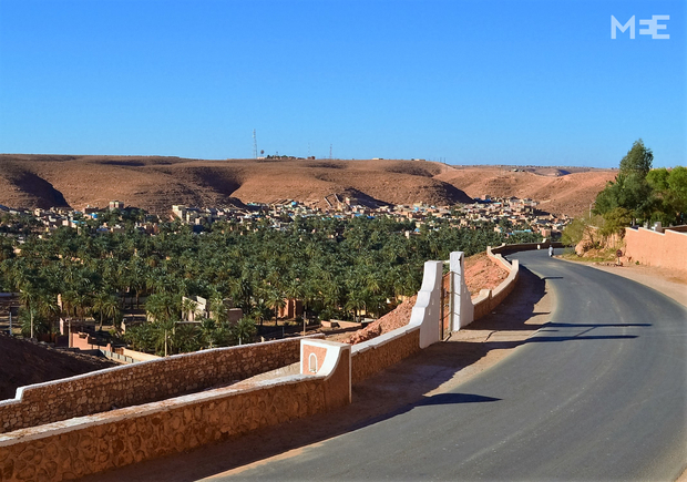 ksar-tafilelt-nestles-on-the-top-of-a-plateau-that-overlooks-beni-isguen-palm-grove-and-the-mzab-valley