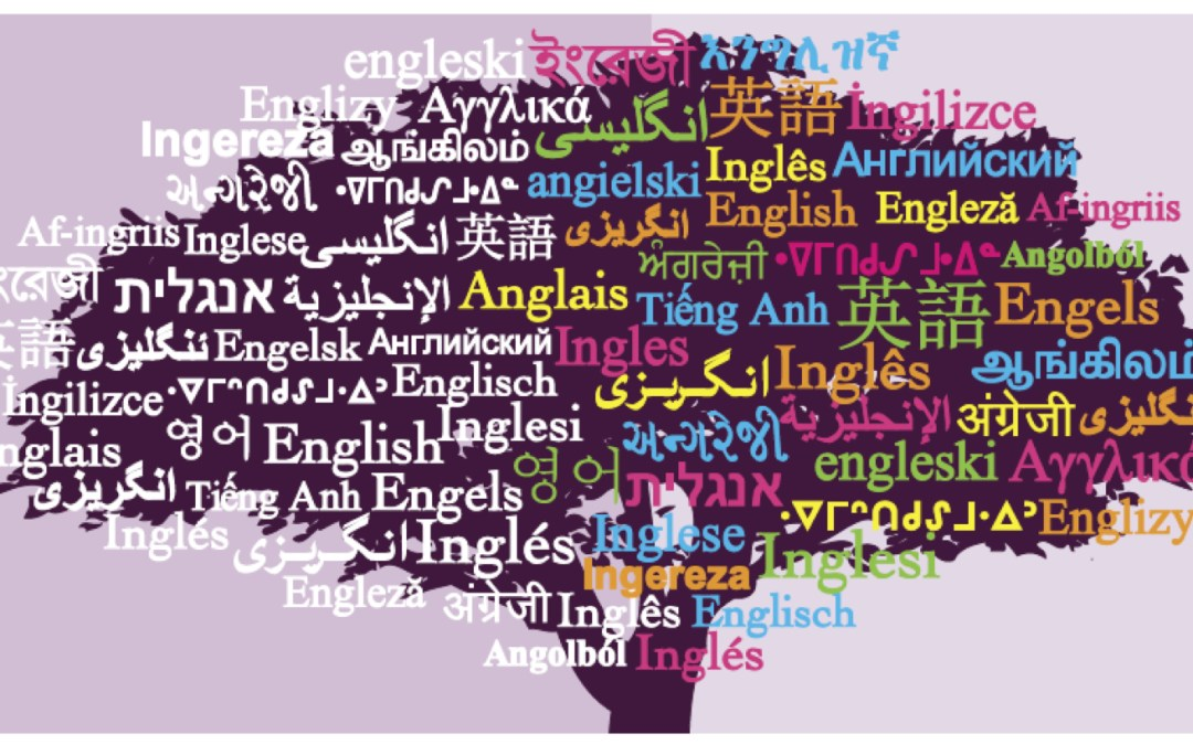 Most Influential Languages in the World of Today