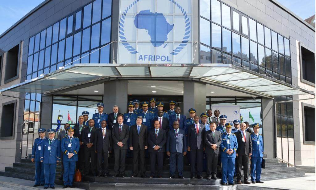 AFRIPOL meeting in Algiers to face the continent's issues