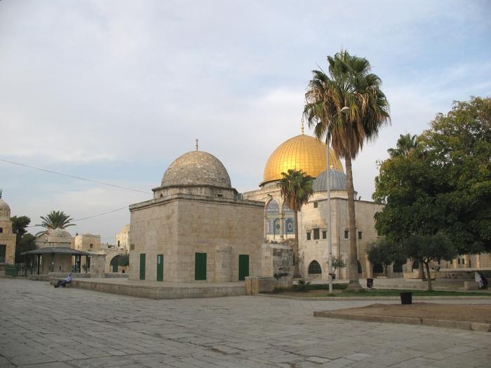 Palestine is the world's fastest growing tourist destination