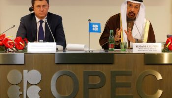 The Vienna agreement and the Oil & Gas 2017 / 2030 prospects