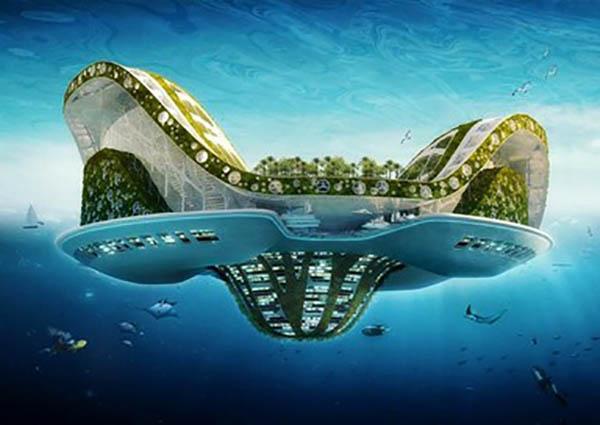 Present & Future Technological Development