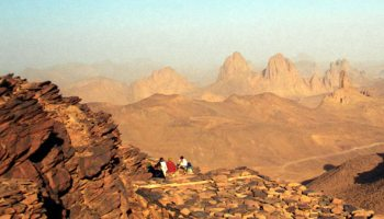 ENOR the Algerian gold mining Company is Profitable