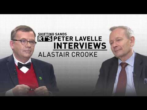 Fascinating Interview on Syria–former British Diplomat Alastair Crooke