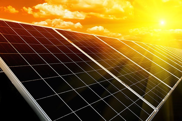 GCC opening up to major solar energy projects
