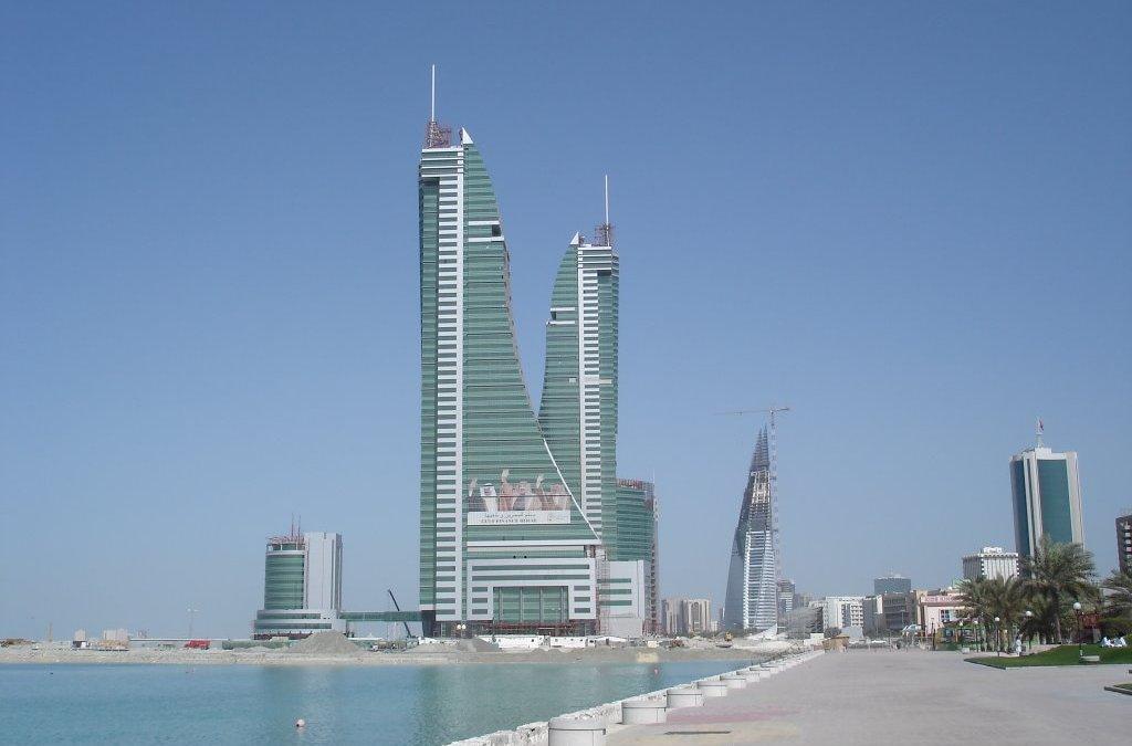 Bahrain joining the 100% Debt Club
