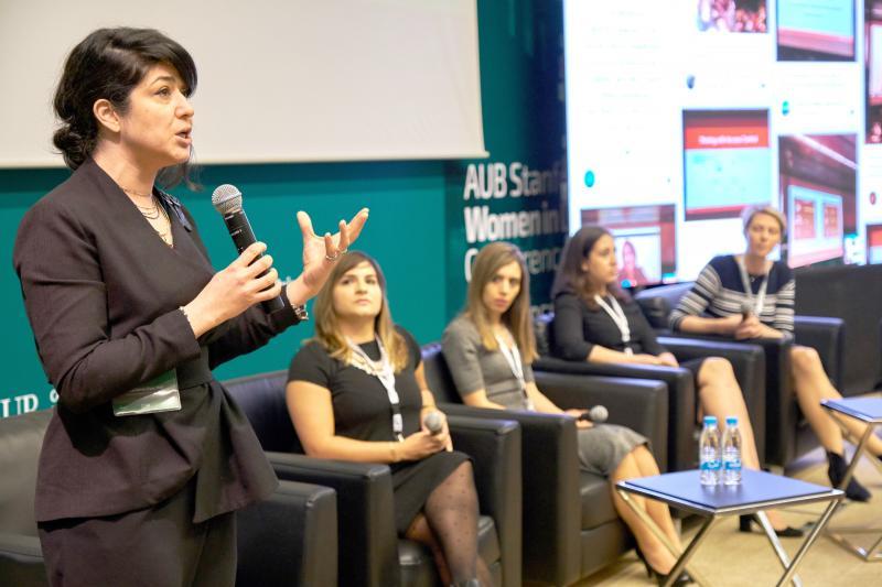Arab women outnumber men in pursuing university degrees, but . . .