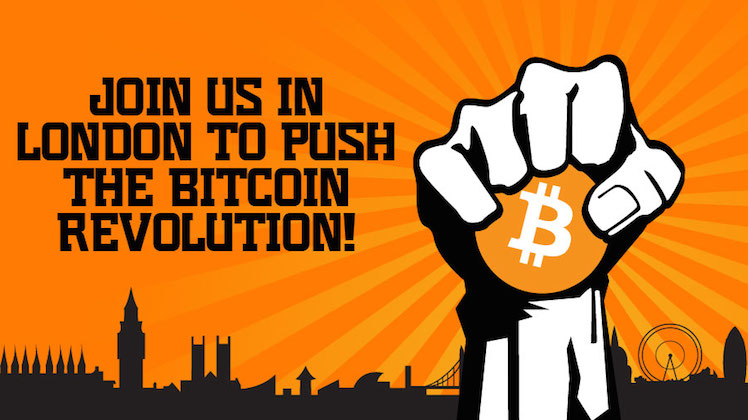 What exactly is Bitcoin Revolution ?