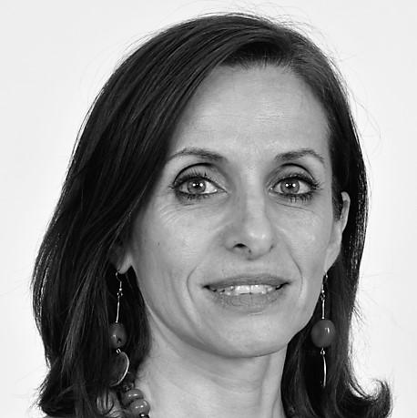 Palestinian architect Nadia Habash discusses