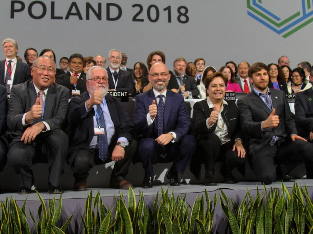 UNFCCC/James Dowson