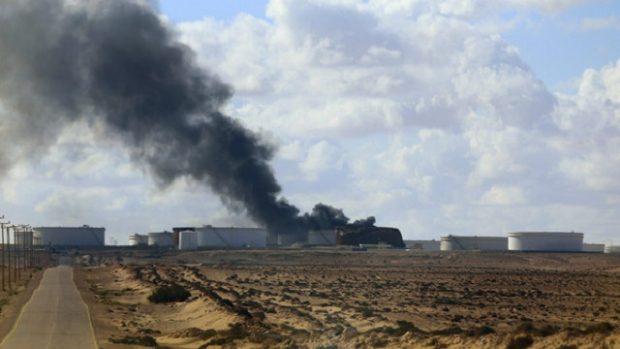 Libya's oil chief being bullish