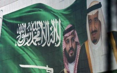 Vision 2030: Towards a New Saudi Arabia or No Saudi Arabia?