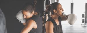 Halah Hamrani: The Saudi boxing instructor