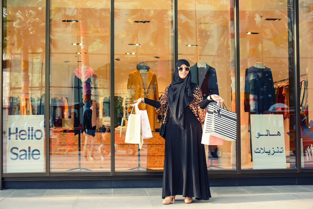 How Middle Eastern retailers can keep up with E-commerce