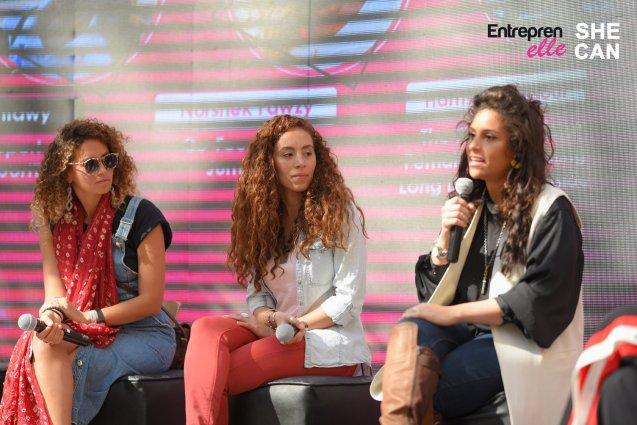 Invigorating Female Entrepreneurship in Egypt's Ecosystem