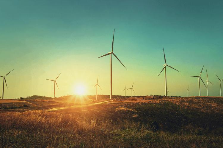 Renewable Energy Now Accounts for 33% of Global Power