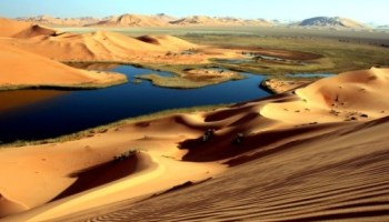 MENA wars over water, energy and food
