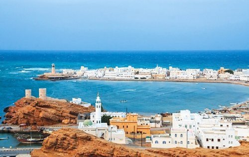 Oman Fourth Most Peaceful Country in MENA