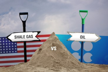 Could OPEC play second fiddle to US's oil boom?