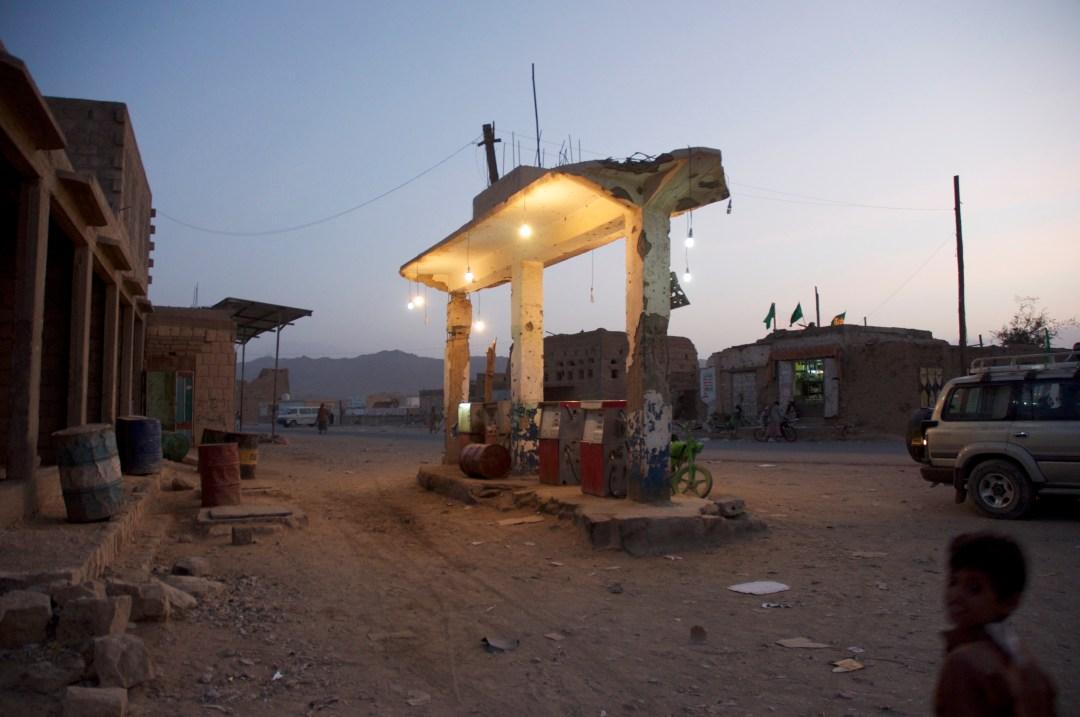 Conflict Economies of Iraq, Libya, Syria and Yemen
