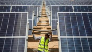 Funding for Climate Action in the MENA