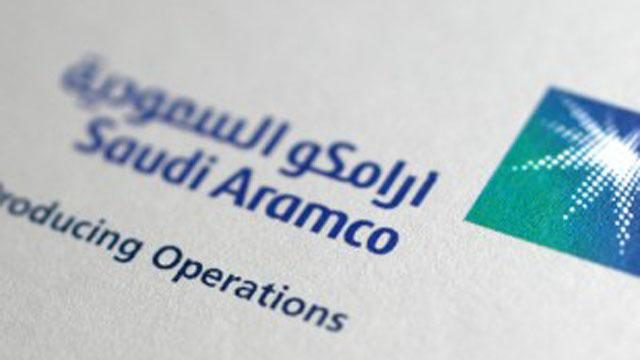 Aramco Takes a Beating by S. Jack Heffernan