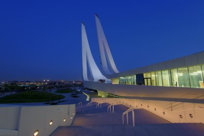 View_from_Education_City_Mosque_Qatar