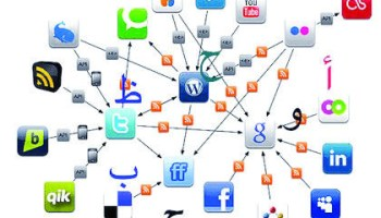 Developments and trends in social media usage across the region